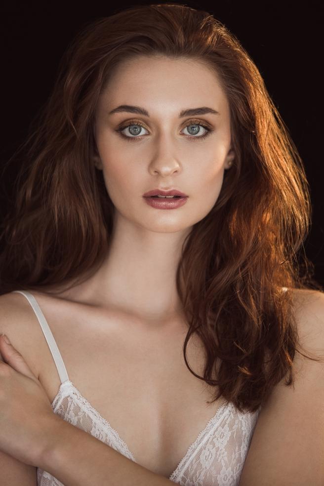 Photography Bonnie Cee Hair and makeup Maria Rivera Model Emma Amelia Kent @ Busy Models